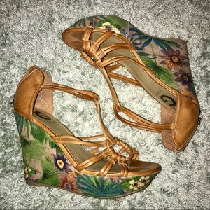 Tropical Guess Wedges